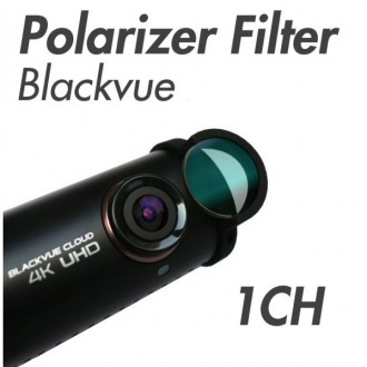 BlackVue Polarizer Filter Clip