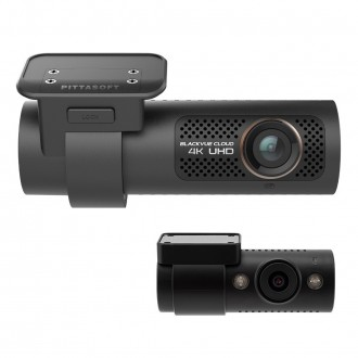 BlackVue DR900X-2CH IR PLUS 4K UHD...